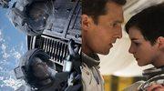 "Nie tylko ""Interstellar"": Filmy o astronautach"