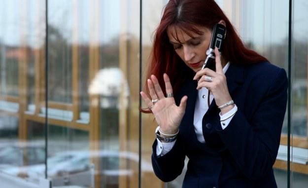 Nie tylko mężczyźni dyskryminują kobiety w pracy /© Panthermedia