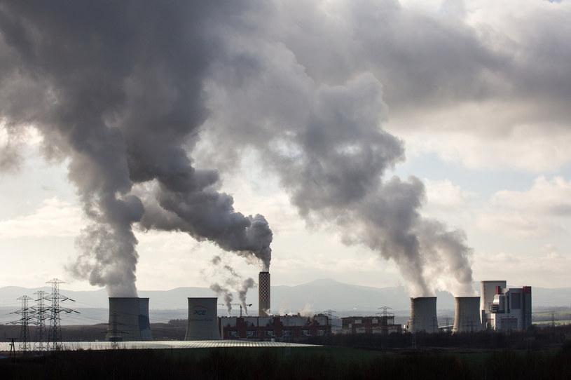 Nie tylko przemysł wpływa na zmiany klimatu. Ogromne znaczenie mają codzienne wybory każdego z nas /SOPA Images / Contributor /Getty Images