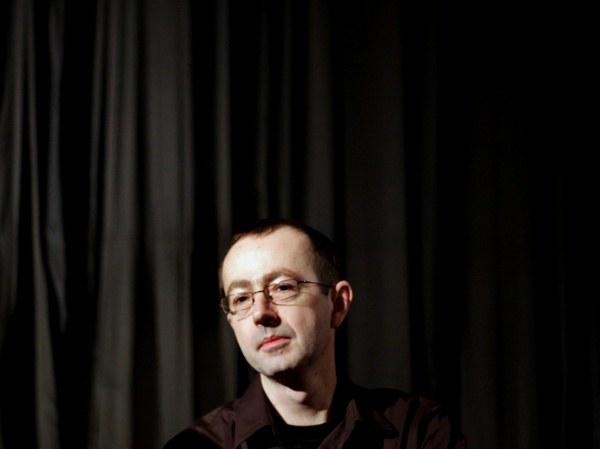 """""""Nie tylko robię film z moimi przyjaciółmi, ale też chcę, żeby im się podobał"""" - mówi Petr Zelenka  /Jacek Wajszczak /Reporter"""
