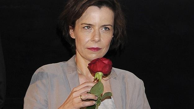 """Nie tylko """"Róża""""! W ostatnim czasie aktorka stworzyła całą masę świetnych kreacji / fot. Kurnikowski /AKPA"""