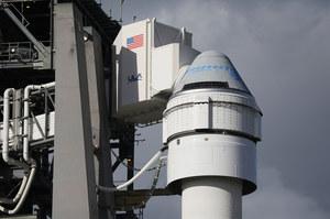 Nie tylko SpaceX. Boeing CST-100 Starliner - kapsuła, która wyniesie ludzi w kosmos