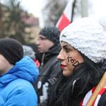 Nie tylko Warszawa. Protesty w dużych miastach