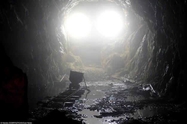 Nie tylko złoty pociąg. Kolejne odkrycie na Dolnym Śląsku /East News