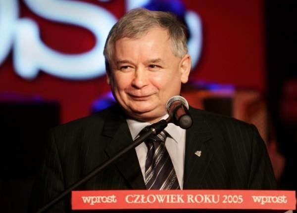 Nie udało się usunąć Kaczyńskich z polskiej sceny politycznej; fot. M. Nabrdalik /Agencja SE/East News