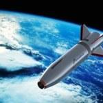Nie udało się zbadać zachowań silników przy prędkościach hipersonicznych