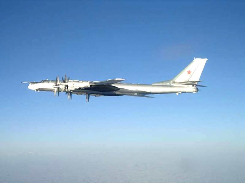 Nie ujawniono ile bomb zgubiło radzieckie lotnictwo strategiczne /Getty Images/Flash Press Media