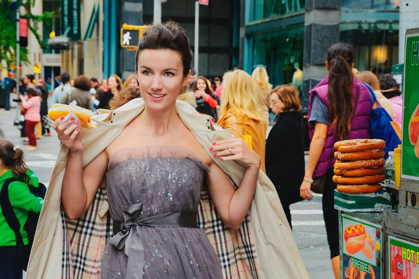 Nie ulega wątpliwości, że Nowy Jork to jedno z najbardziej romantycznych miejsc na świecie /Agnieszka Serafin-Woźniak /Wedding