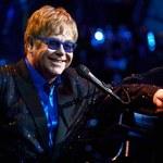 Nie uwierzycie, z kim zagra Elton John!