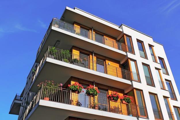 Nie w każdym mieście mieszkania od deweloperów są coraz tańsze /©123RF/PICSEL