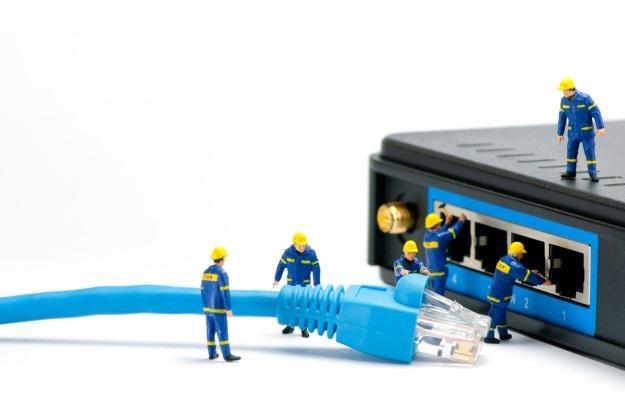 Nie warto ufać routerom firmy Huawei? /123RF/PICSEL