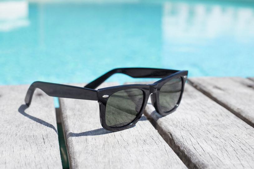 Nie wiadomo, czy okulary przeciwsłoneczne VISA trafią do sprzedaży (zdjęcie ilustracyjne) /123RF/PICSEL
