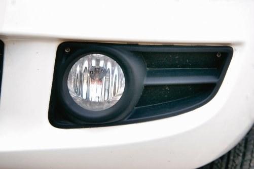 Nie wolno zmieniać funkcji oryginalnych świateł. /Motor