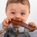 Nie wręczajcie dzieciom słodyczy na święta