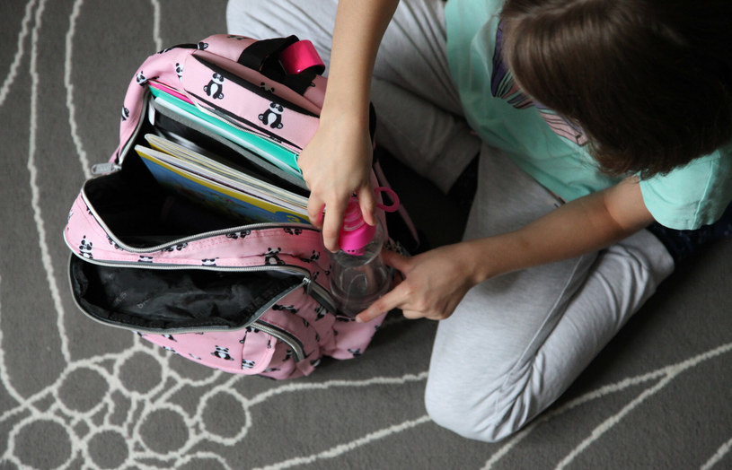Nie wszyscy rodzice są zadowoleni z zawartości podręczników swoich dzieci... /Anna Golaszewska /East News
