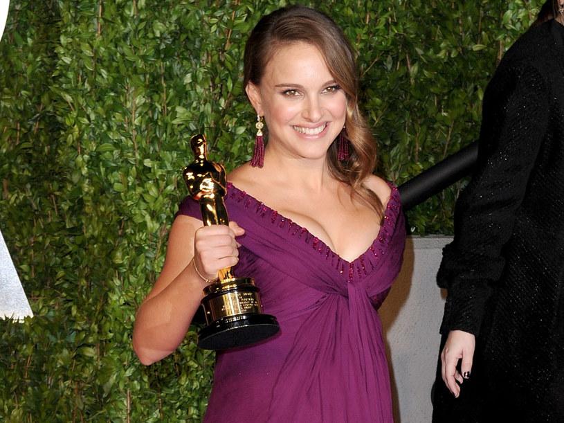 Nie wszyscy uważają, że Natalia dostała Oscara zasłużenie...  /Getty Images/Flash Press Media