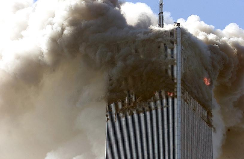 Nie wszyscy uważają, że tragedia była dziełem zamachowców z Al-Ka'idy /Jose Jimenez/Primera Hora /Getty Images