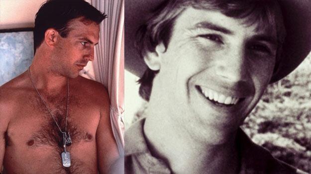 Nie wszyscy wiedzą, że aktorską karierę Kevin Costner rozpoczynał od występów w filmach erotycznych /East News