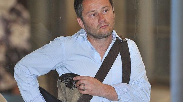 Nie wszyscy wiedzą, że Jarosław Kuźniar  ma własne biuro podróży /AKPA