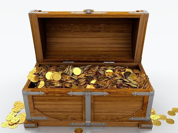 Nie wszyscy znani ekonomiści byli bogaci /©123RF/PICSEL