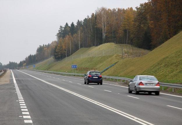 Nie wszystkie obwodnice będą bezpłatne / Fot: Łukasz Jóźwiak /Reporter