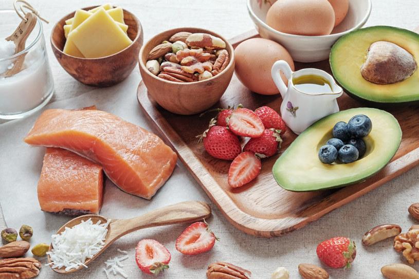 Nie wszystkie tłuszcze w diecie są złe! /123RF/PICSEL