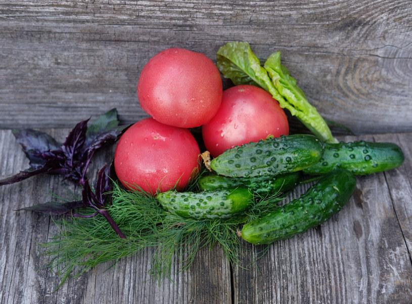 Nie wszystkie warzywa czy owoce są wartościowe /123RF/PICSEL