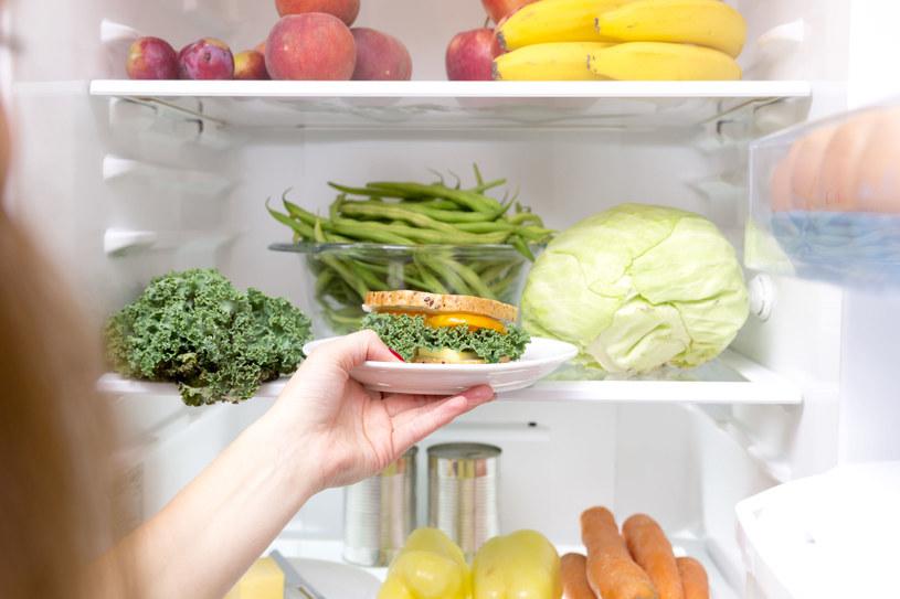 Nie wszystkie warzywa i owoce lubią niską temperaturę /123RF/PICSEL