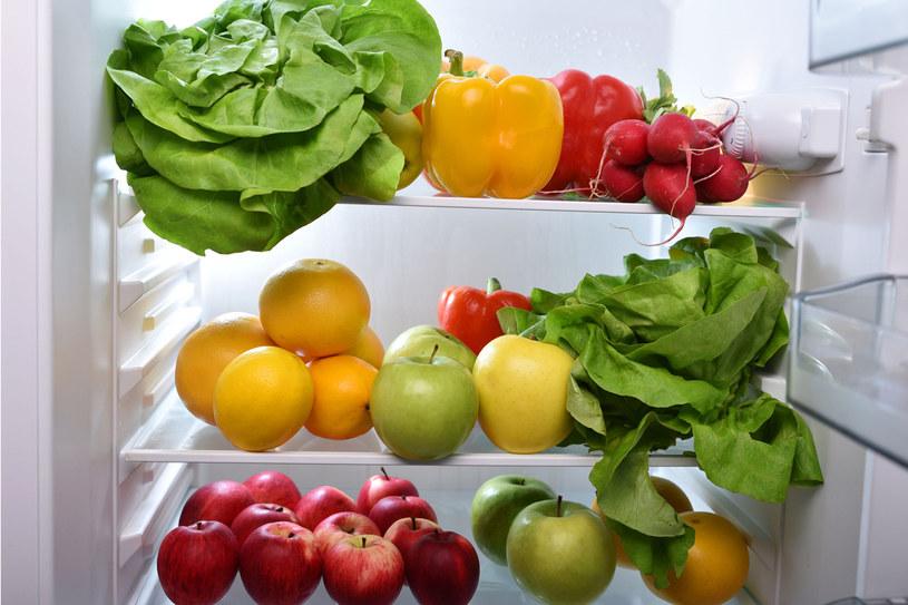 Nie wszystkie warzywa należy przechowywać w lodówce /123RF/PICSEL
