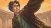 Nie wyjawiaj tajemnic Pottera