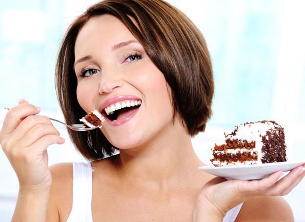 Nie wyobrażasz sobie dnia bez słodkości? Można to zmienić /123RF/PICSEL