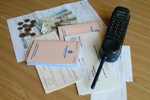 Nie wyrzucaj dokumentów ani rachunów do śmieci, bo możesz paść ofiarą kradzieży. /© Bauer