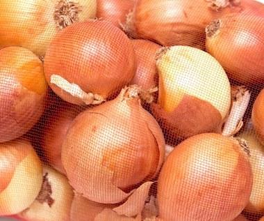Nie wyrzucaj skórki z cebuli. Ma cenne właściwości
