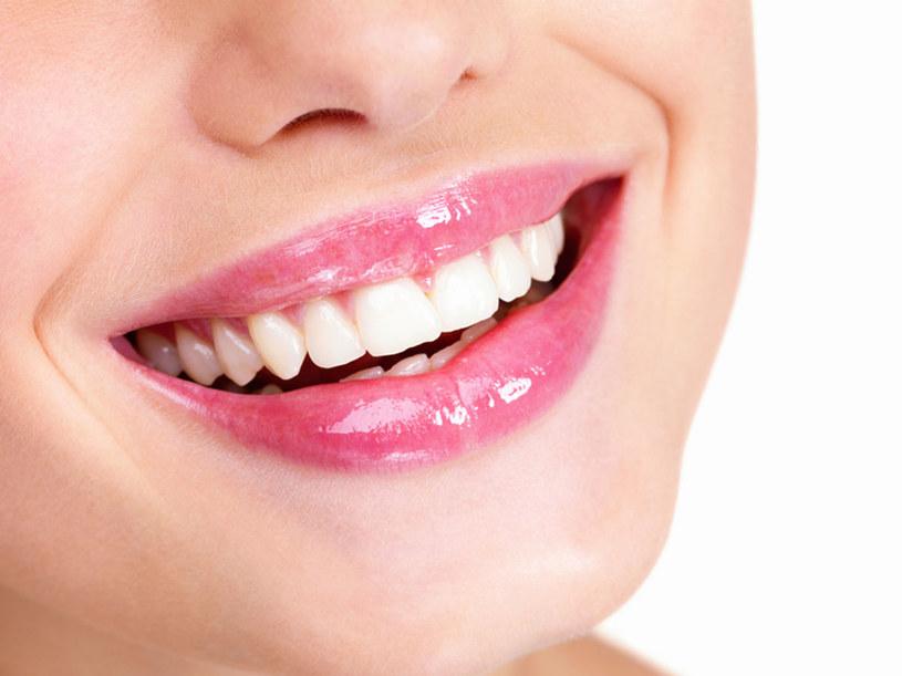 Nie zapominaj o higienie jamy ustnej  /© Panthermedia
