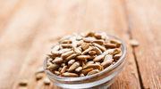 Nie zapominaj o nasionach! Są zdrowe nie tylko dla ptaków