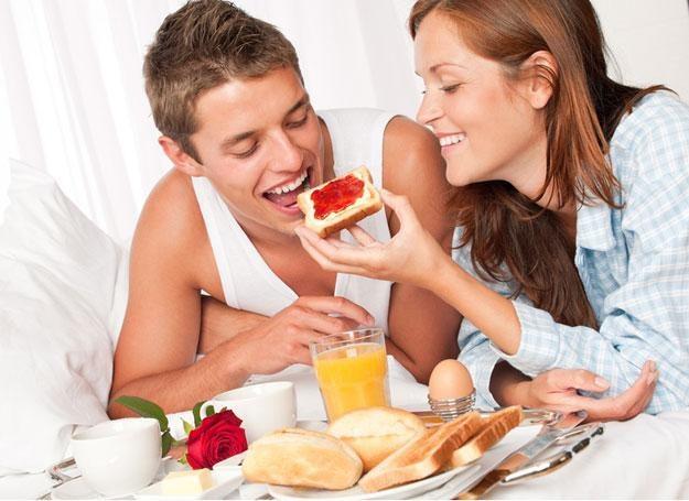 Nie zapominajcie o śniadaniu - to zastrzyk energii na resztę dnia /© Panthermedia