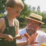 Nie zapomnij o święcie dziadka /INTERIA.PL