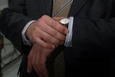 Nie zapomnij przestawić zegarka! / fot. J. Zdzarski /Agencja SE/East News