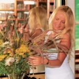 Nie zapomnijcie dziś o kwiatach, panowie! /INTERIA.PL