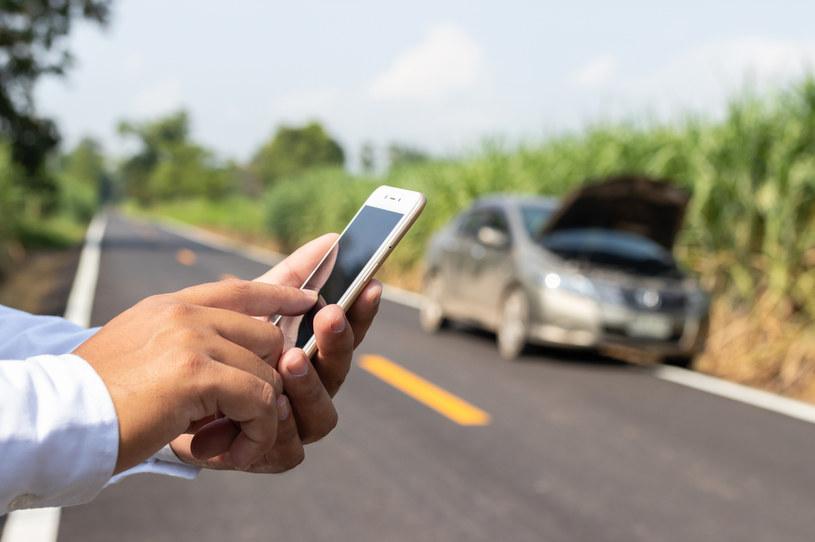 Nie zawieraj zawrzeć ugody w czasie rozmowy telefonicznej /123RF/PICSEL