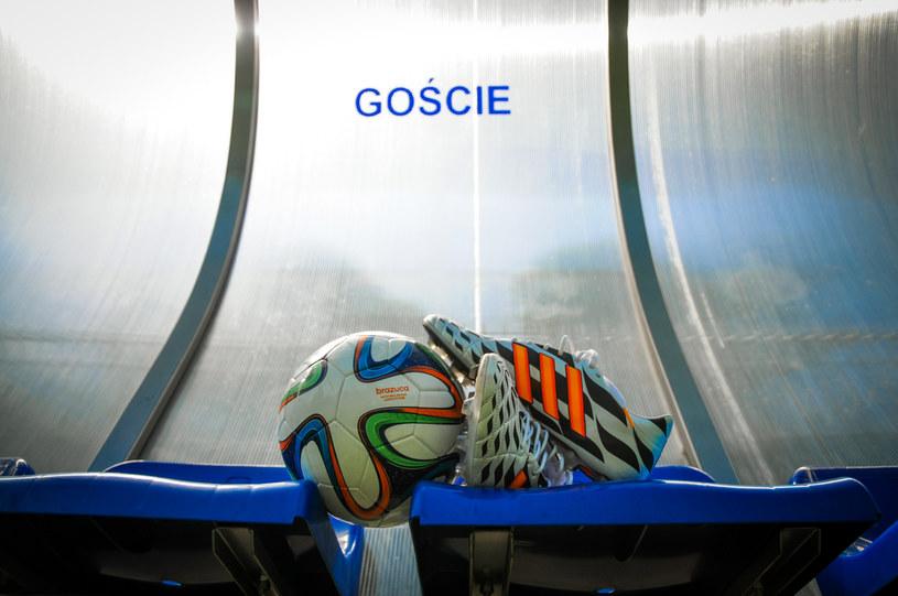 Nie zawsze trzeba jechać na mundial, żeby poczuć atmosferę piłkarskiego święta /Michał Siekierko /INTERIA.PL