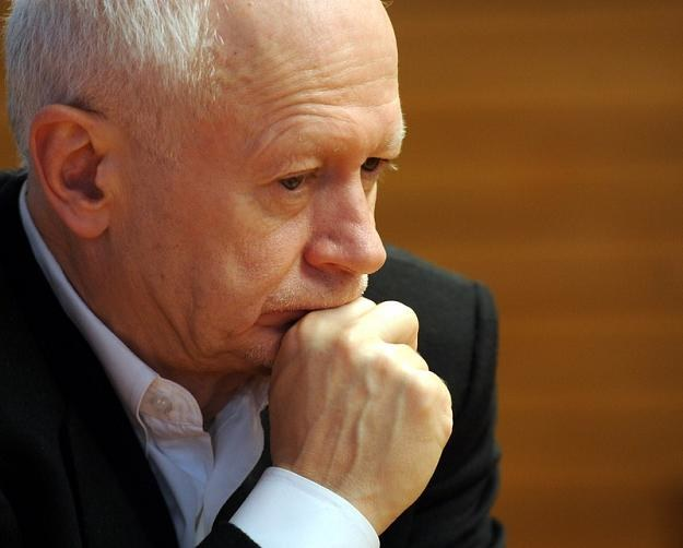 Nie zmieniamy zasad reformy emerytalnej, proponujemy jej racjonalną korektę, fot. Witold Rozbicki /Reporter