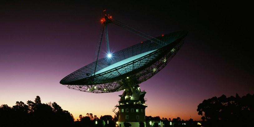 Nie znaleziono kosmitów w sercu Drogi Mlecznej /materiały prasowe