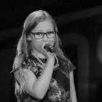 """Nie żyje 16-letnia gwiazda """"The Voice Kids"""". Grace Mertens przegrała walkę z rakiem"""
