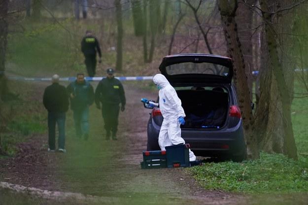 Nie żyje 33-latek podejrzewany o zamordowanie 31-letniej żony i córek