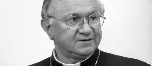 Nie żyje abp Zygmunt Zimowski. Przed śmiercią dzwonił do niego papież Franciszek