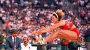 Nie żyje Agata Karczmarek, olimpijka, rekordzistka Polski w skoku w dal