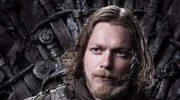 """Nie żyje aktor """"Gry o tron"""" Andrew Dunbar"""