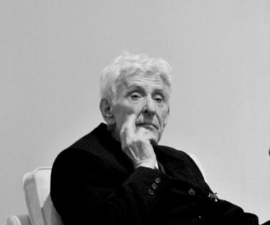 Nie żyje aktor Henryk Boukołowski