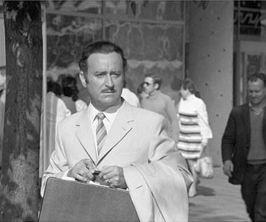 Nie żyje aktor Kazimierz Witkiewicz